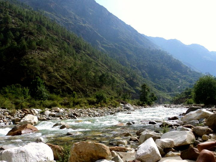 Sight-seeing Place To See In Shojha-Tirthan Valley