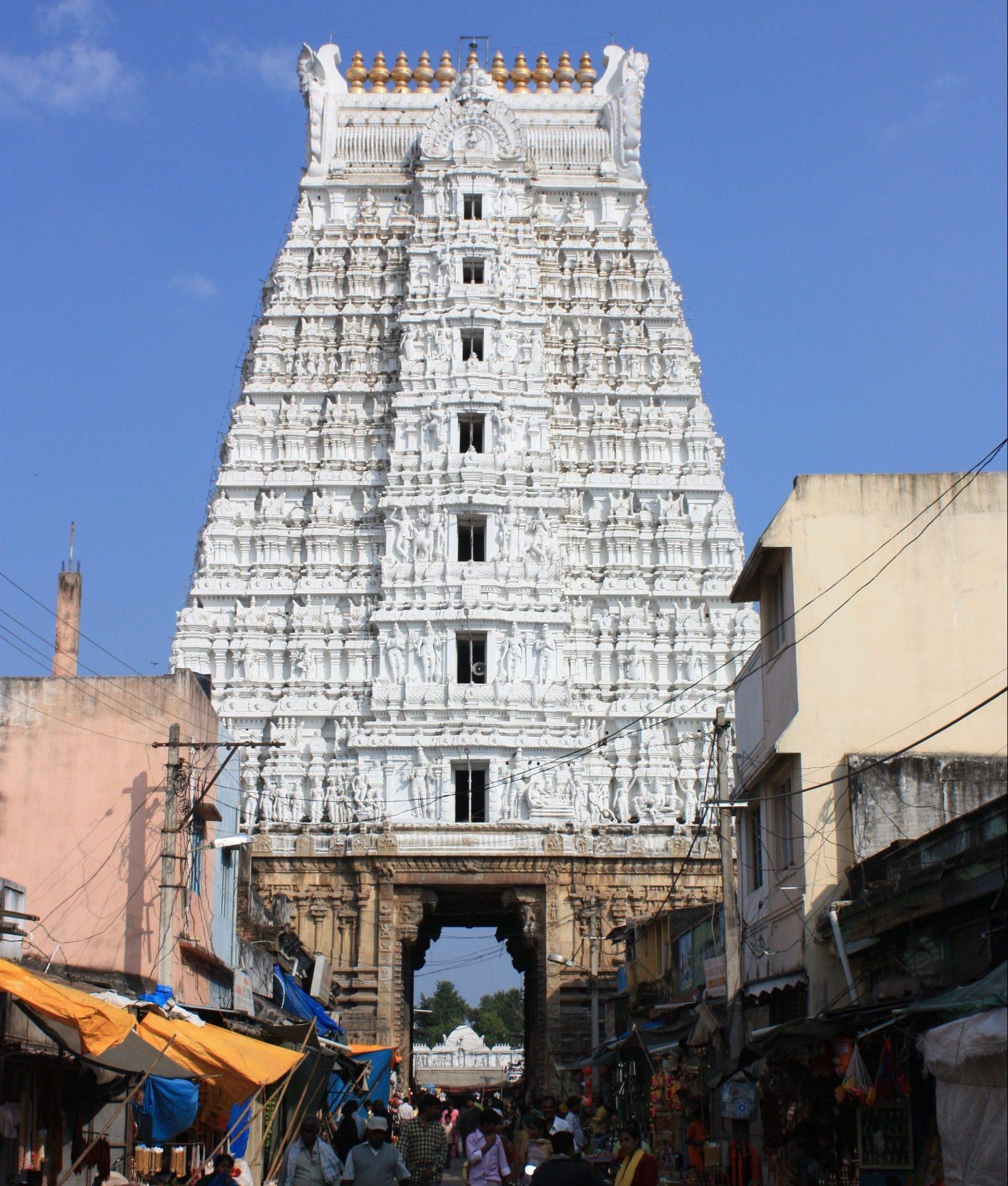 Tirupati in Andhra Pradesh, Sri Govindarajaswami Temple