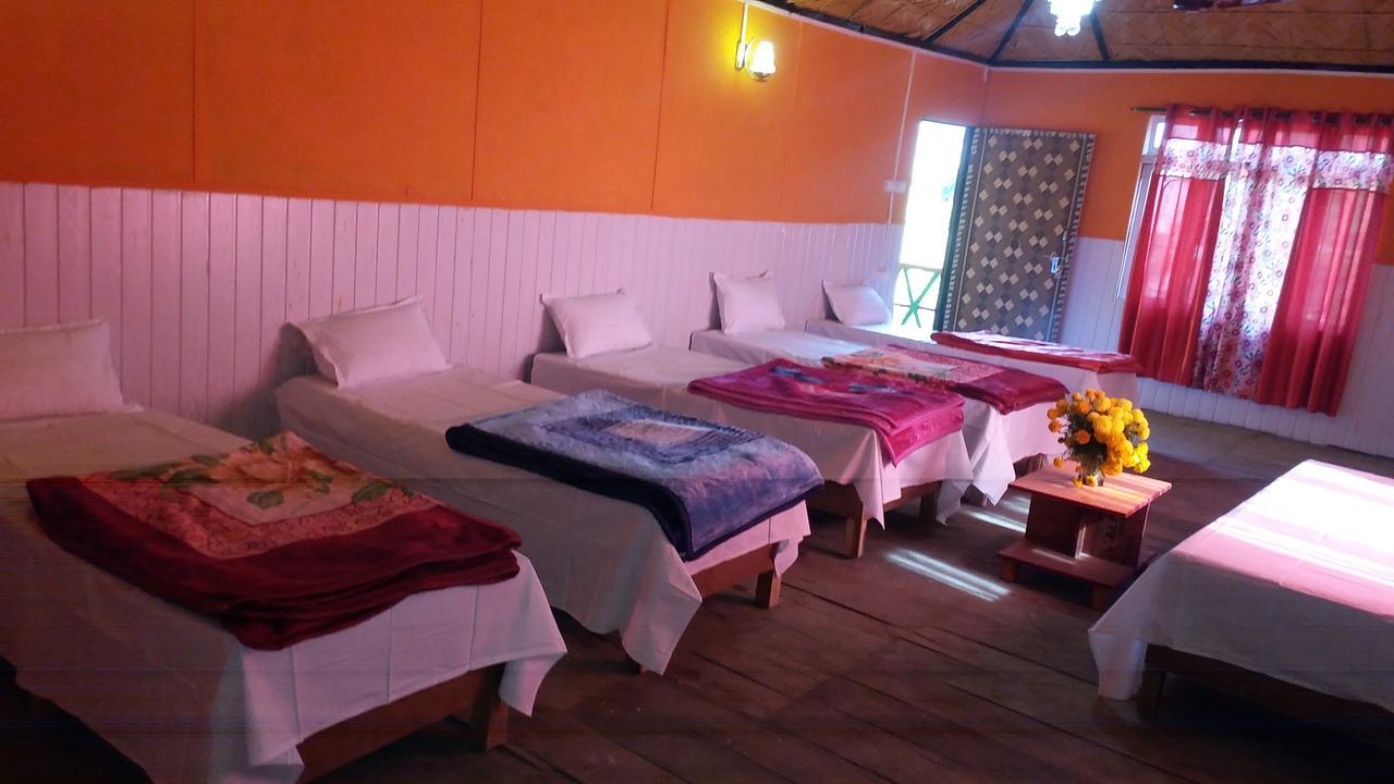 Best Budget, Mid-Range and Luxury Hotels & Homestays in Mirik - Titung Orange Grove Homestay