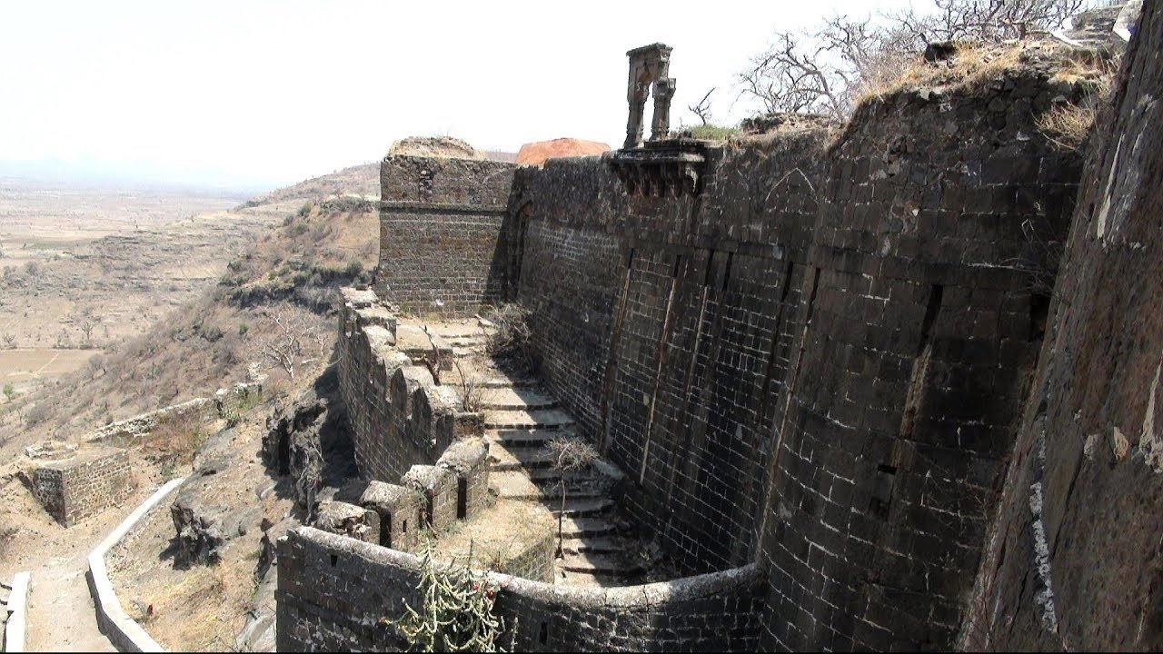 Tourist Experience of Galna Fort, Maharashtra state