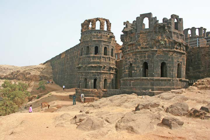Tourist Experience of Raigad Fort