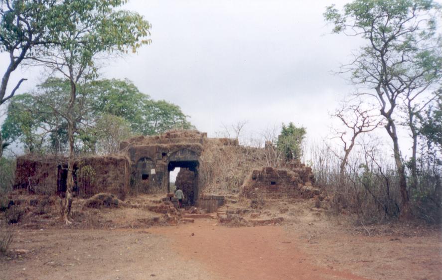 Tourist Experience of Rangana Fort