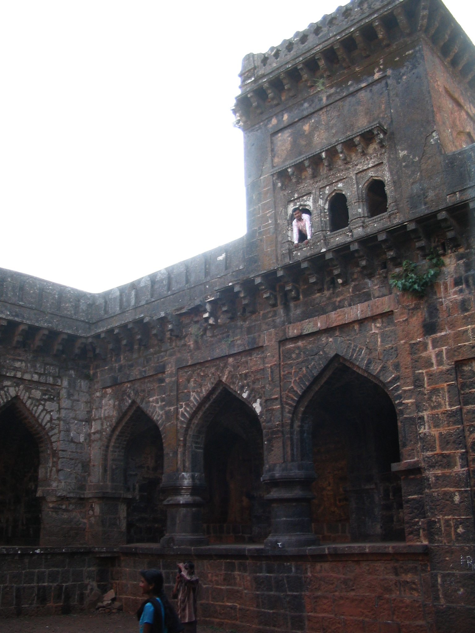 Tourist Experience Of Panhala Fort