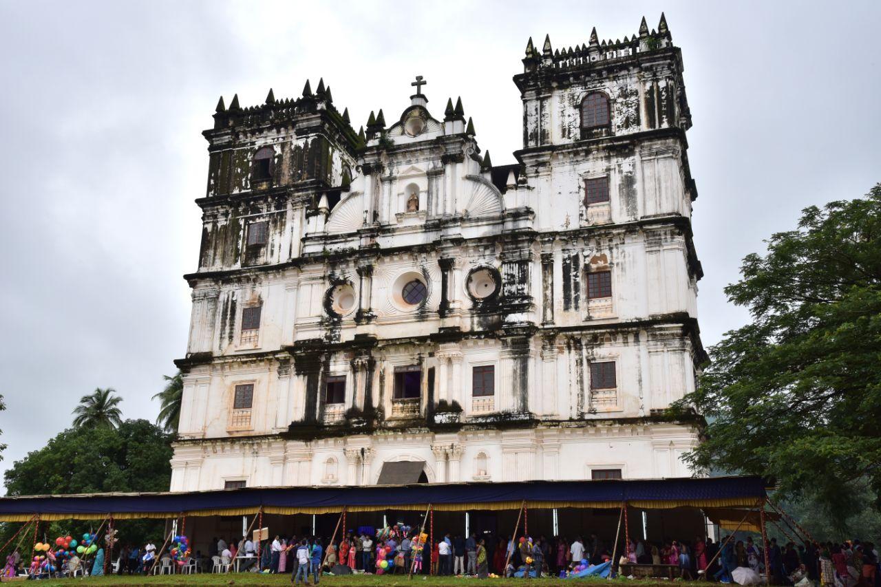 Touxeachem Fest-Popular Monsoon Festival in Goa