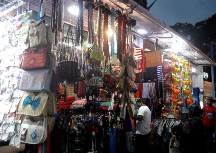 Town Bazaar Famous Place To Shop And Things To Buy In Mahabaleshwar