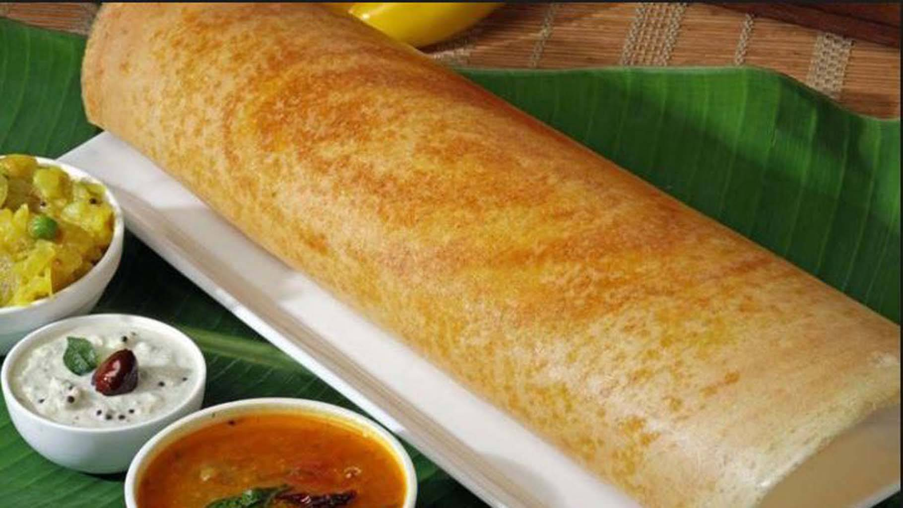 Town Canteen - The Best Places To Eat Crispy Dosas In Chikmagalu