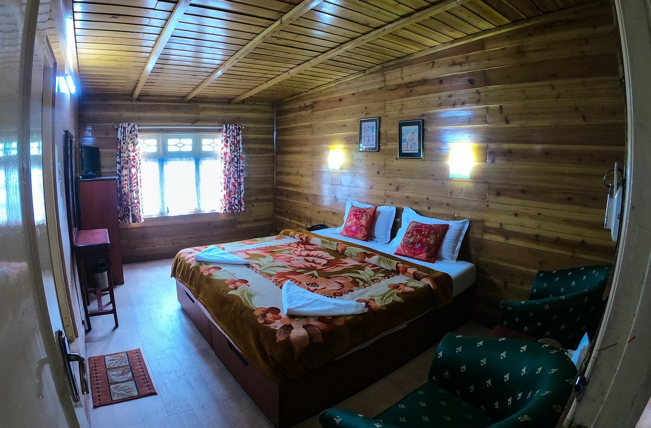 Travelers Inn - Best Budget Hotels To Stay In Darjeeling