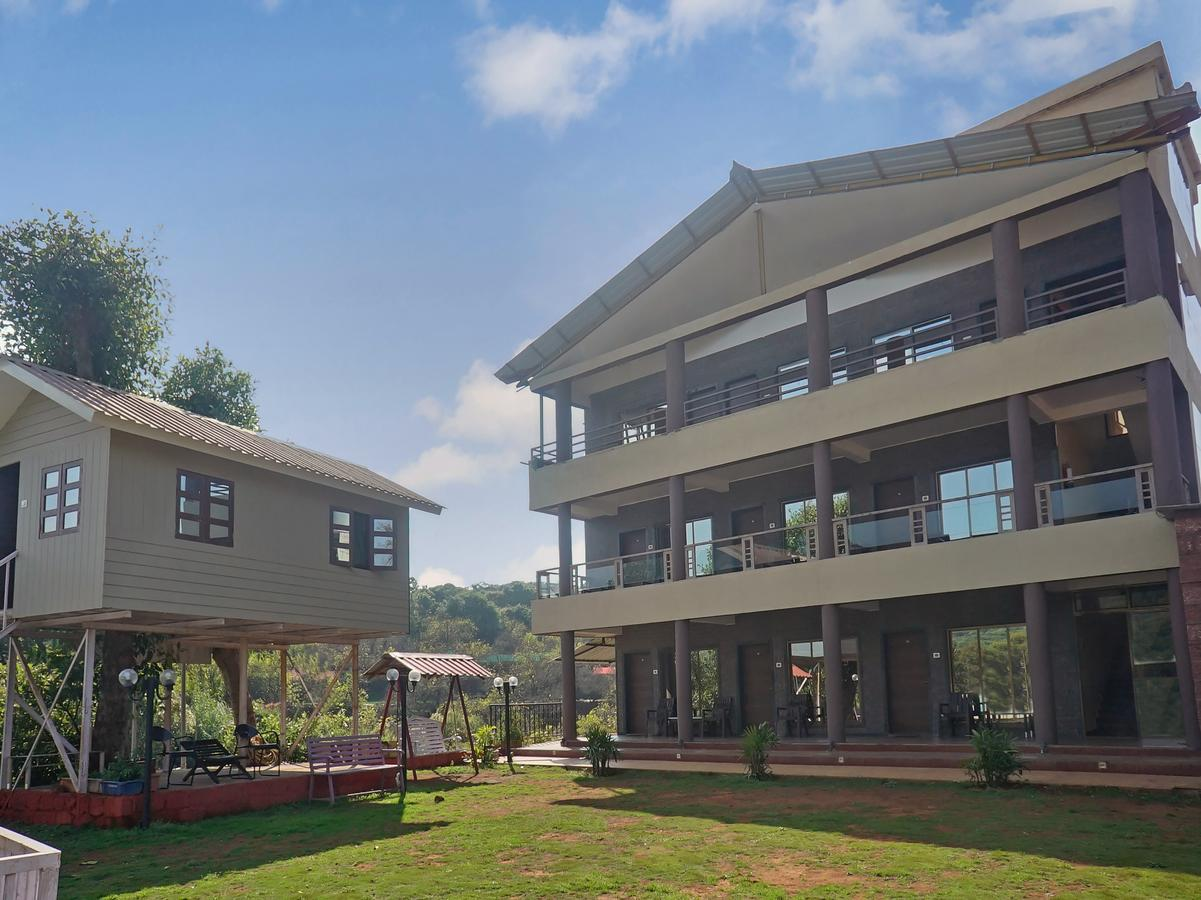 Treebo Trend Garden Cottage and Lawn - Best Budget Hotels in Mahabaleshwar