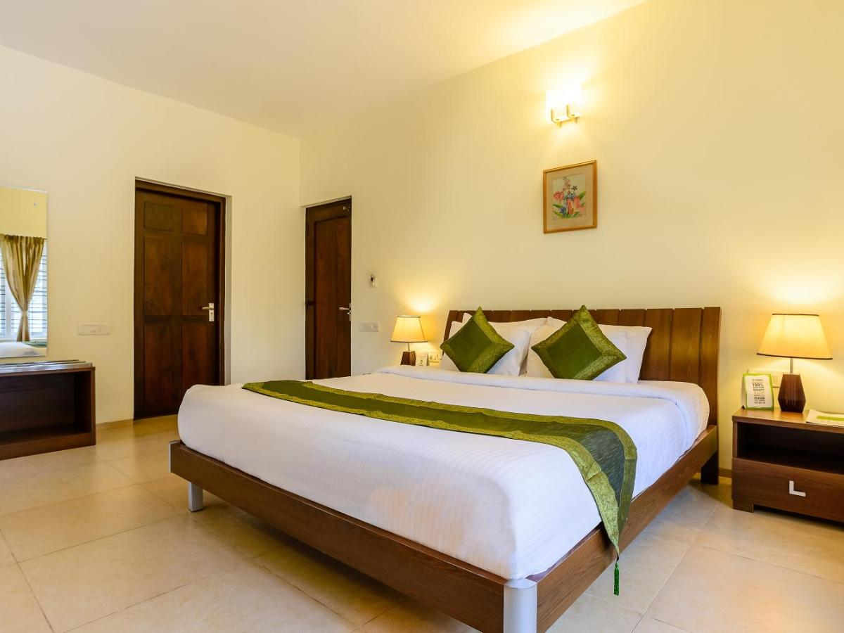 Treebo Trend Oleander Serviced Apartments - Top Mid-Range Hotels To Dwell In Coorg