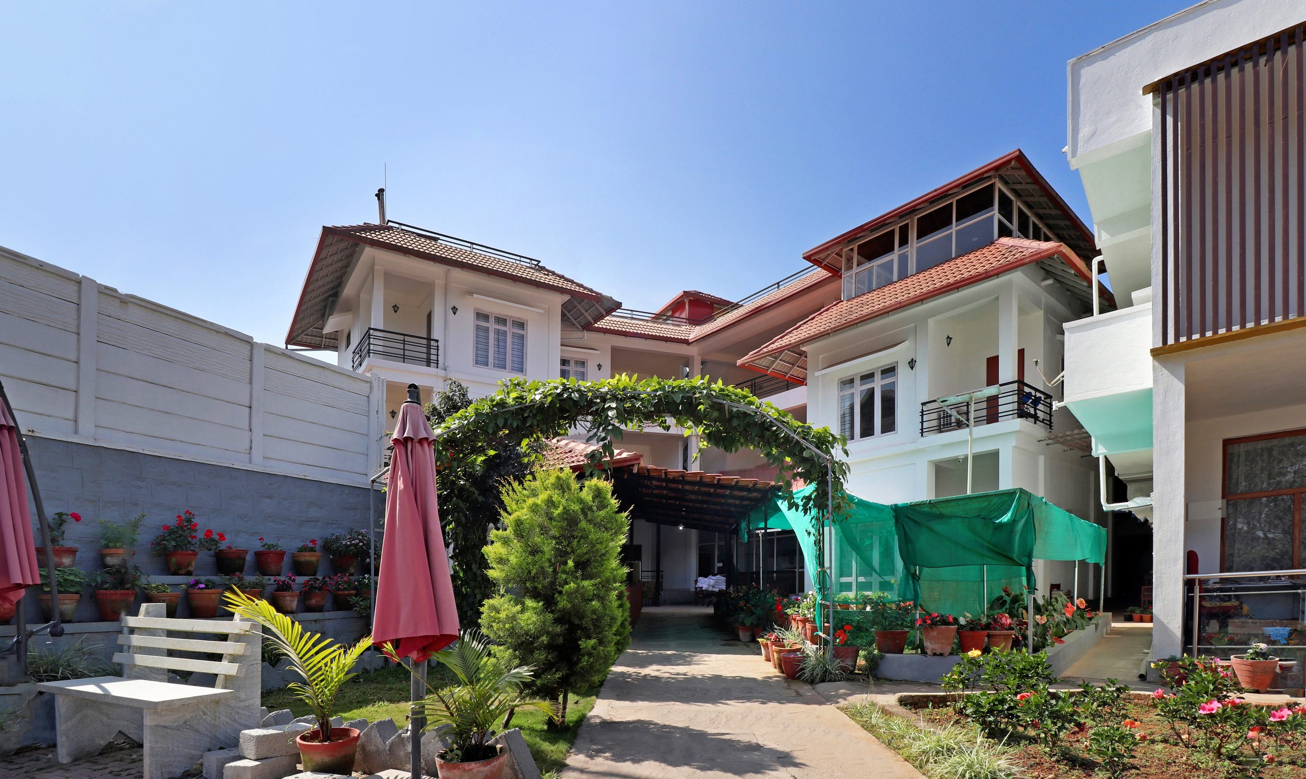 Treebo Trend Vrindavan Coorg - Mid-Range Hotel To Dwell In Coorg