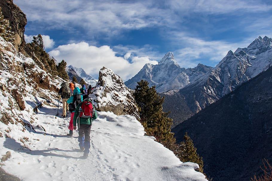 Trekking Things To Do In Uttarakhand