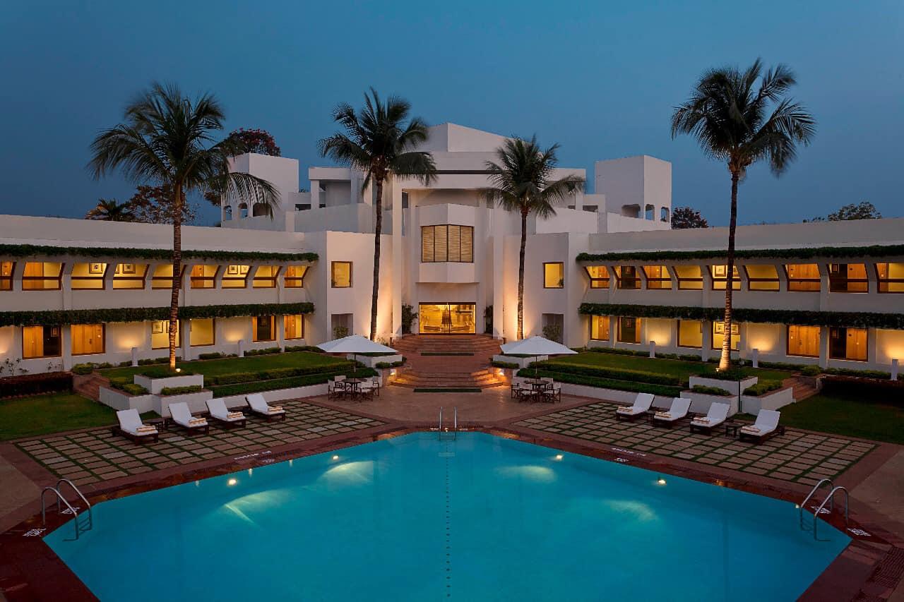 Trident Hotel Bhubaneswar - Luxury Hotel in Bhubaneswar