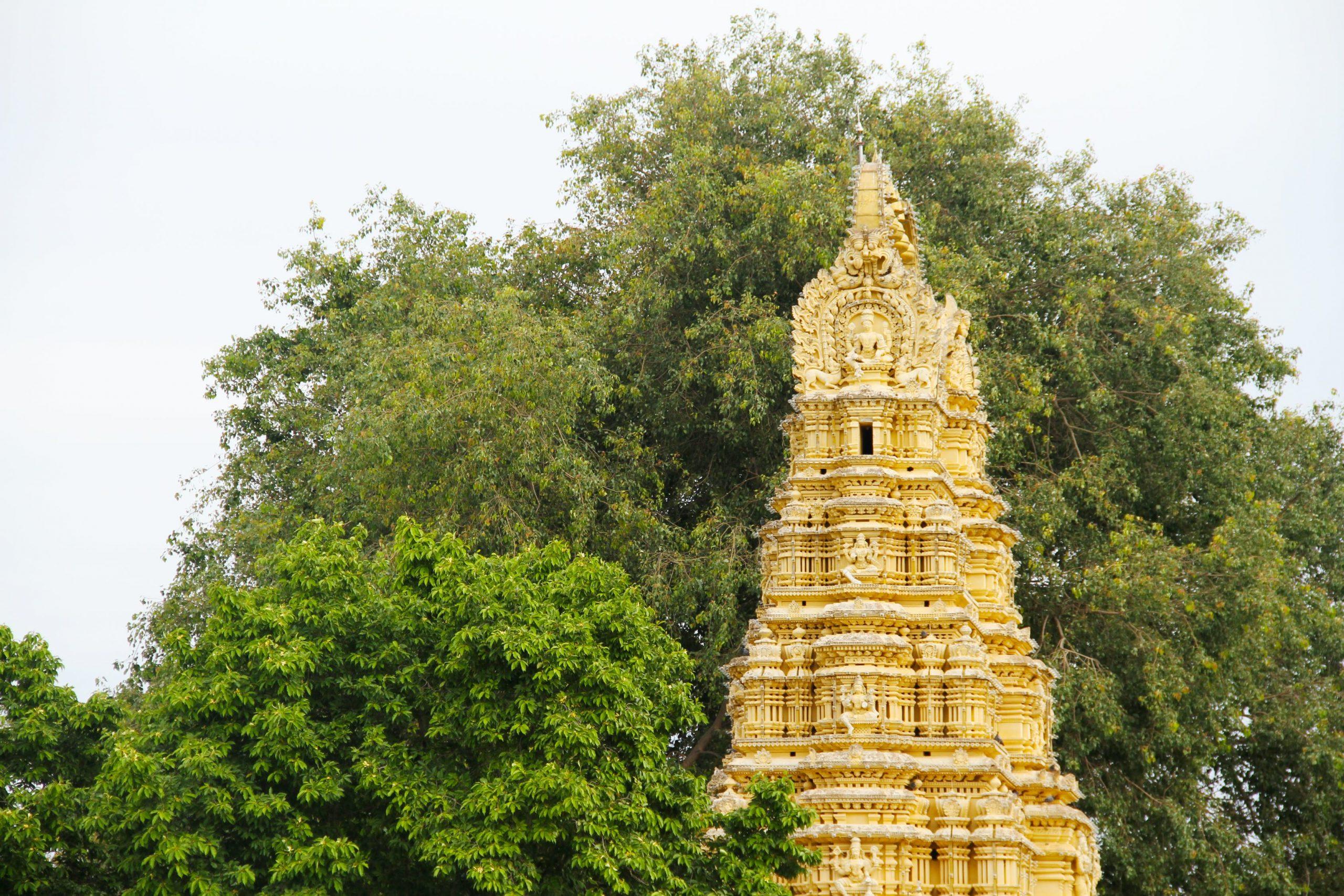 Trinesvaraswamy Temple Must Visit When In Mysore