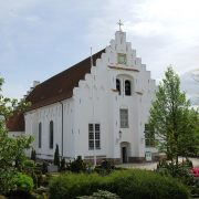 Trinitatis Kirke Fredericia