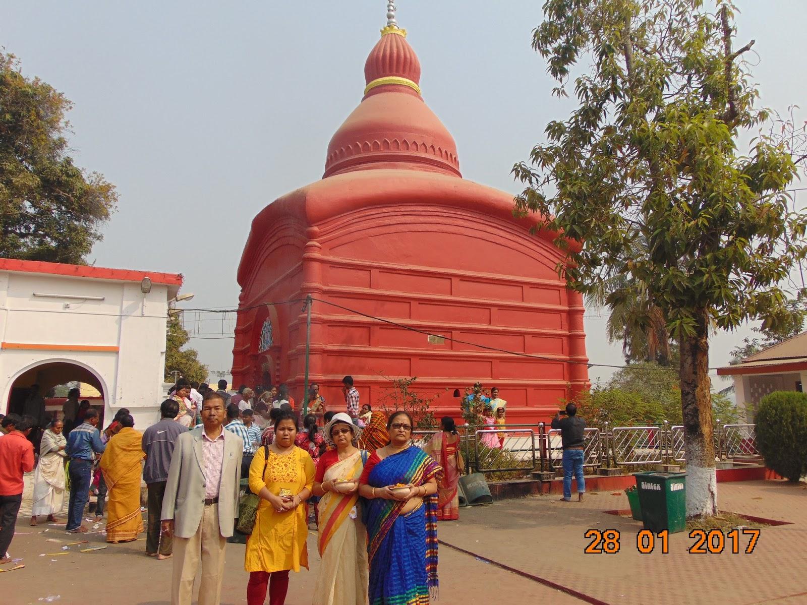 Must Visit Place In Tripura-Udaipur, Tripura Sundari Temple