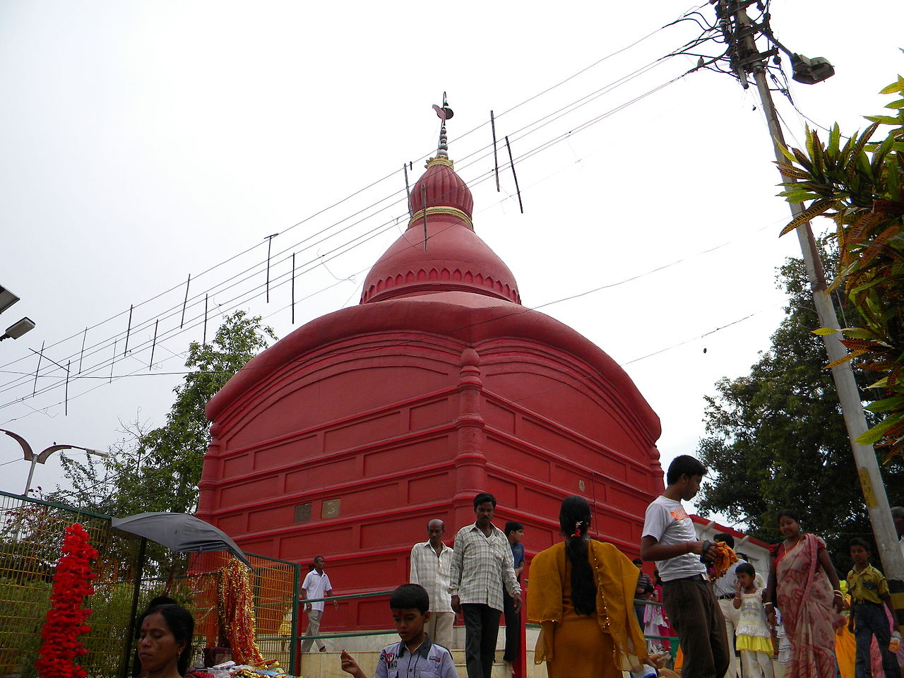 Top Place To See In And Around Agartala - Tripura Sundari Temple