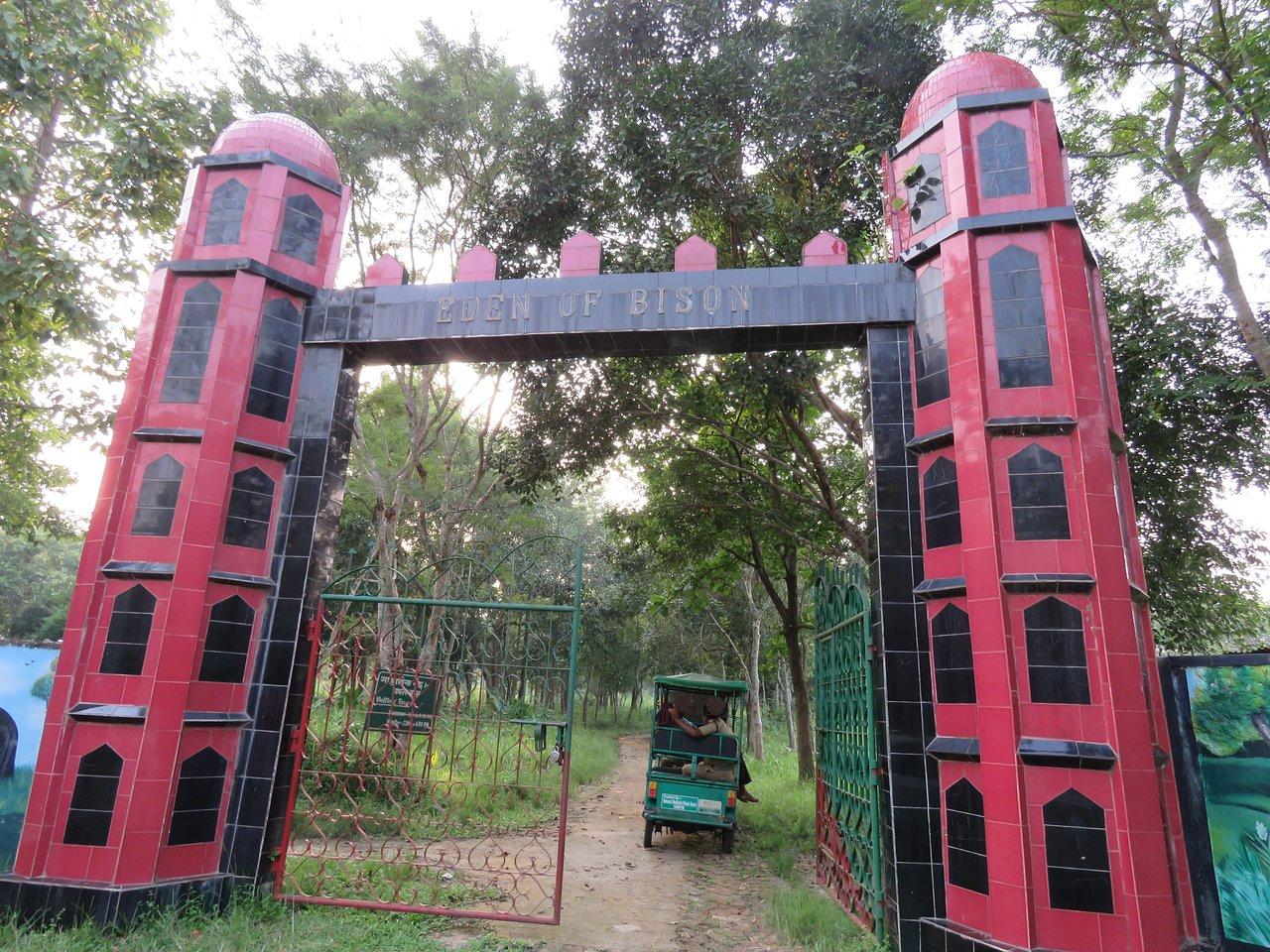 Popular wildlife sanctuary in Tripura-Trishna Wildlife Sanctuary