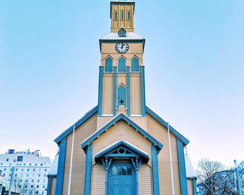 tromso-cathedral