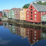 Trondheim - A Place To See in Norway
