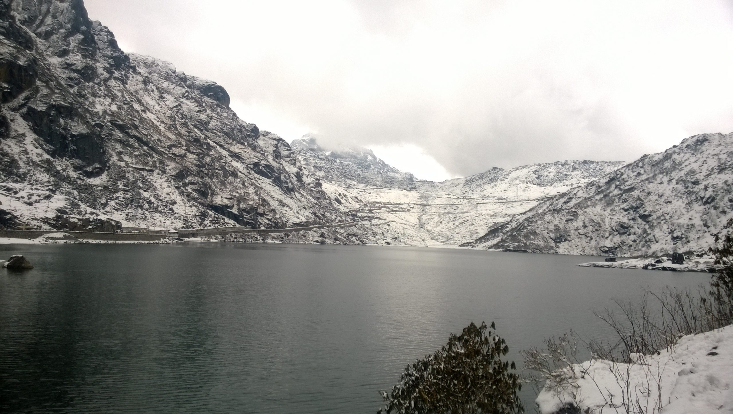 Tsomgo Lake Things To Do And See In The Capital Of Sikkim