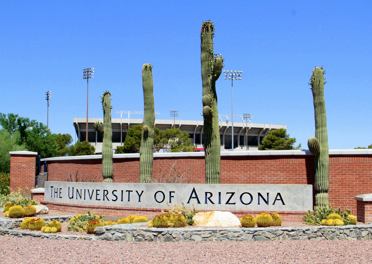 Arizona Top Visiting Place-Tucson