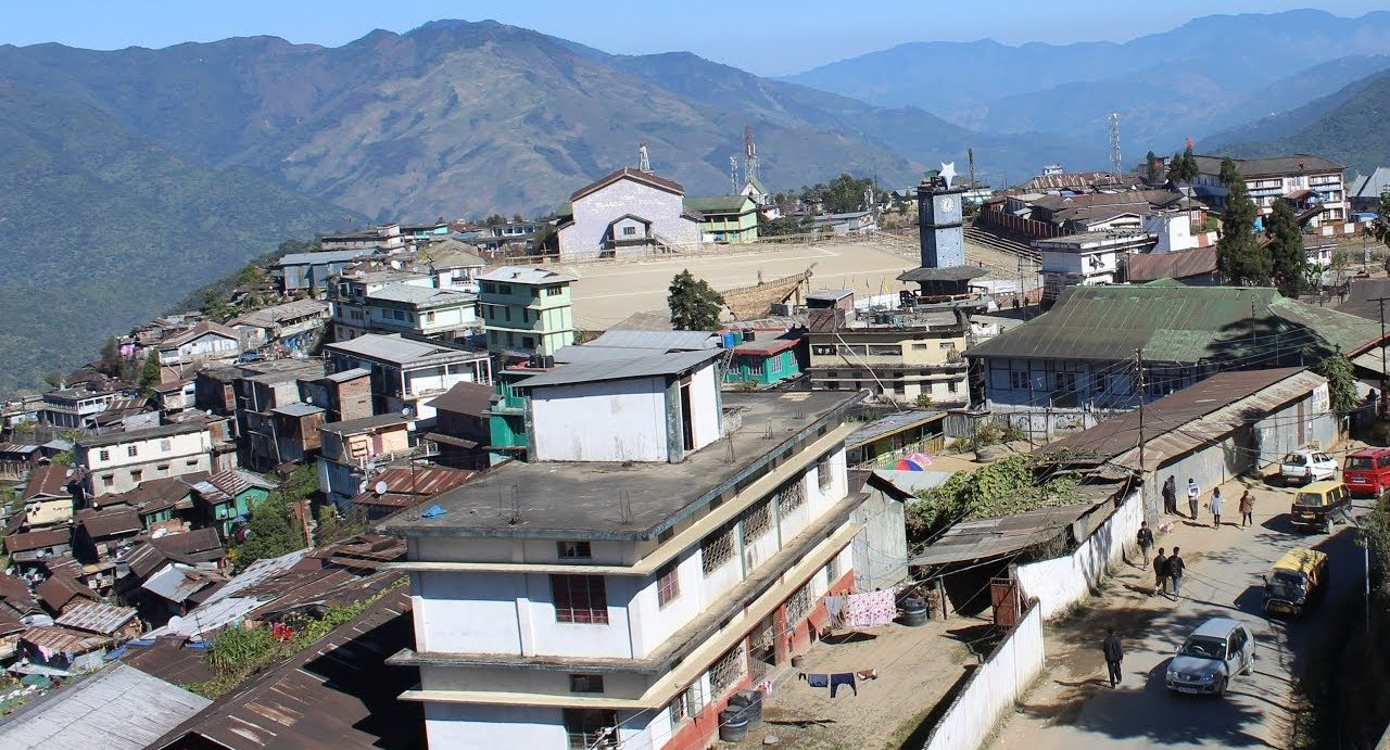 Amazing Attraction In and Around Benreu-Tuensang
