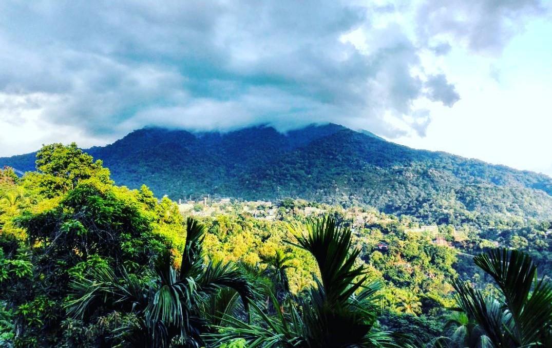 Best Attraction to Visit Near Nokrek National Park-Tura Peak