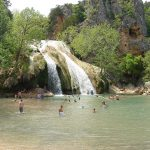 Turner Falls, Dallas