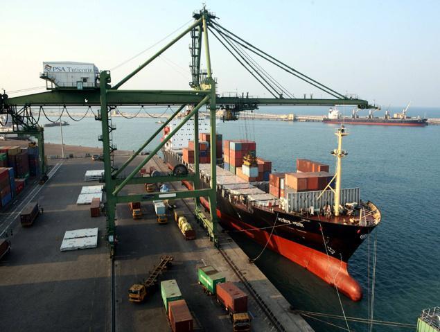 Best Weekend Destination From Madurai-Tuticorin Port