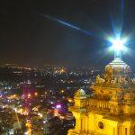 Ucchi Pillayar Rockfort Temple - Temple That One Must Visit in Tiruchirappalli