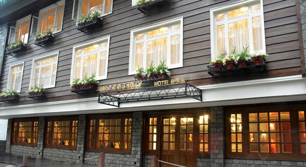 Udaan Woodberry Hotel and Spa Best Budget and Luxury Hotel To Stay In Gangtok