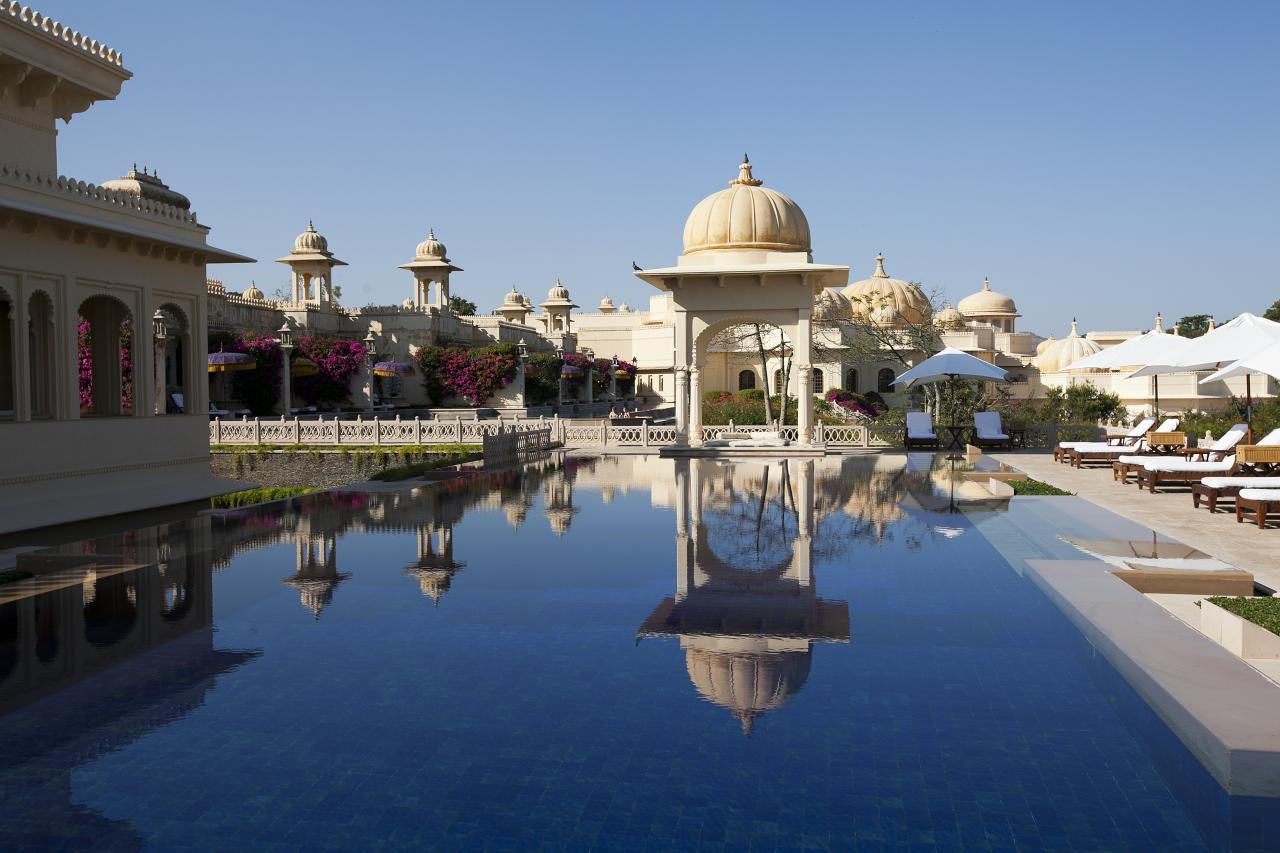 Popular Palace to Visit in Udaipur-Udai Vilas Palace