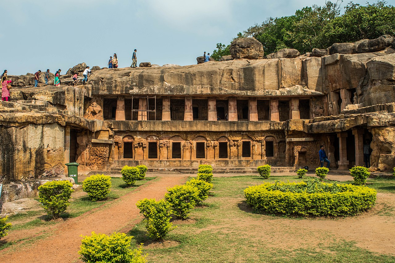Top-Rated Tourist Destinations In Odisha