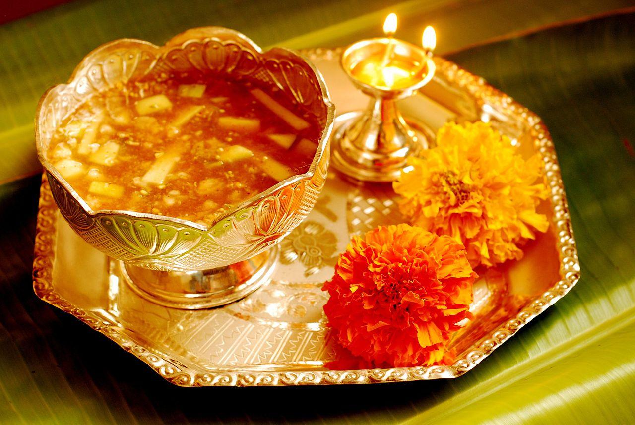 Popular Festival of Karnataka-Ugadi