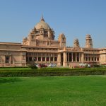 Umaid Bhavan Palace - Top Incredible Palace to Visit in Jodhpur