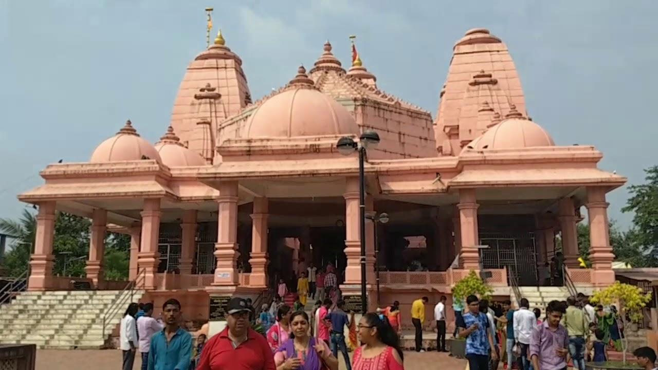 The Most Interesting Tourist Locations in Navsari, Gujarat-Unai Mata Temple