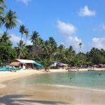 Unawatuna - Top Beaches in Sri Lanka That Offer Gorgeous Sandy Shores
