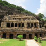 Undavalli Caves - An Exceptional Tourist Place in Vijayawada, Andhra Pradesh