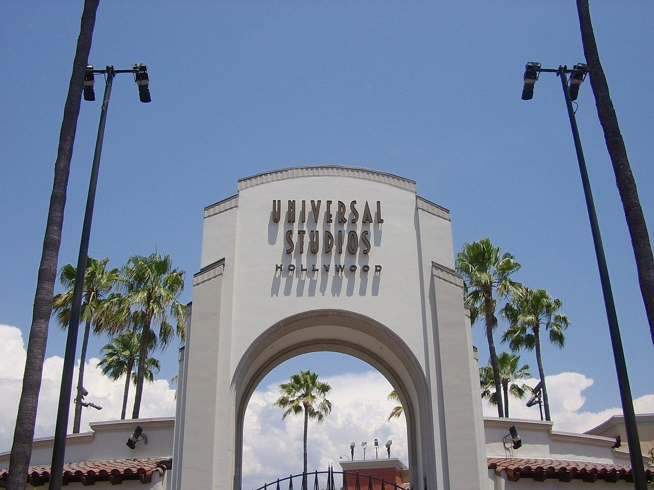 Awesome Theme Park In California-Universal Studios Hollywood
