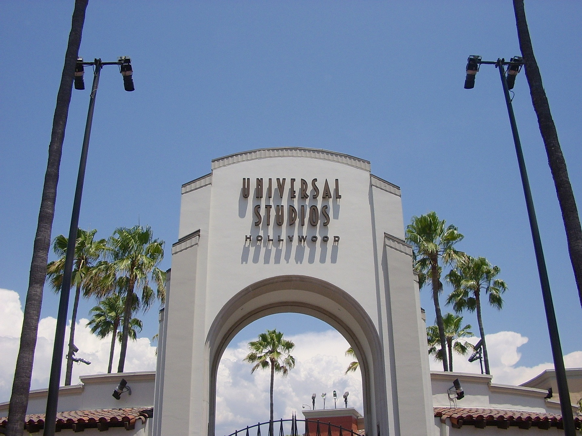 Top Place to Visit In California-Universal Studios Hollywood