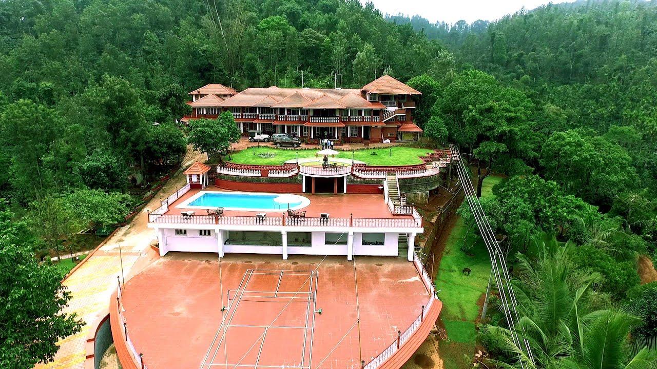 Top to Stay In Kudremukh-Upasana Retreat