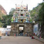 Upper Ahibolam Temples Multiple - Visit Ahobilam Temple in Kurnool