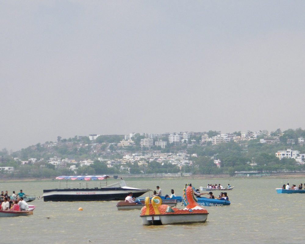 Upper Lake - Places To Visit In Bhopal For A Fantastic Trip