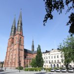 Uppsala: Popular Place to Visit in Sweden