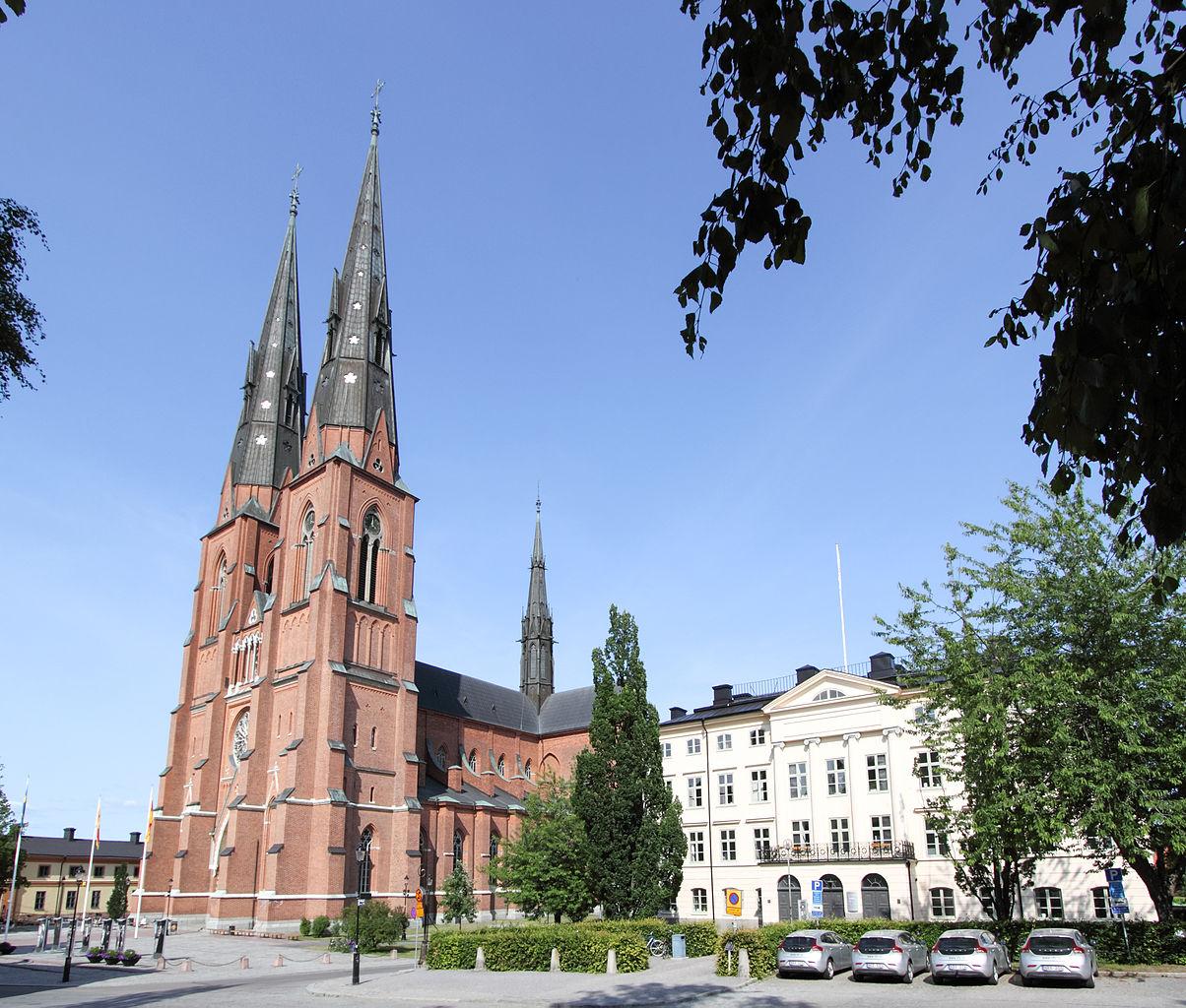 Uppsala: Popular Place to Visit in Sweden