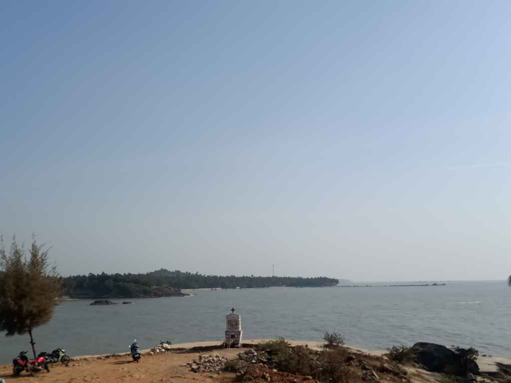 Uttan Beach, Uttan (Bhayander)-Top Beach In Mumbai You Must Visit