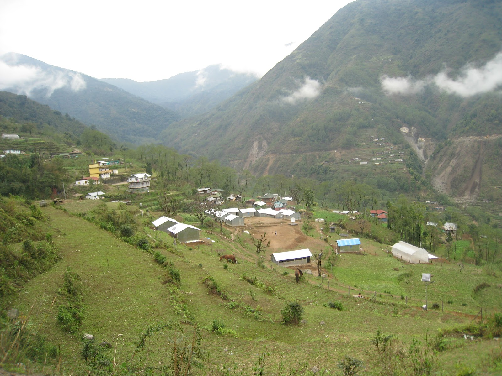 Uttarey - Gorgeous Places Near Kolkata to Spend in Weekends