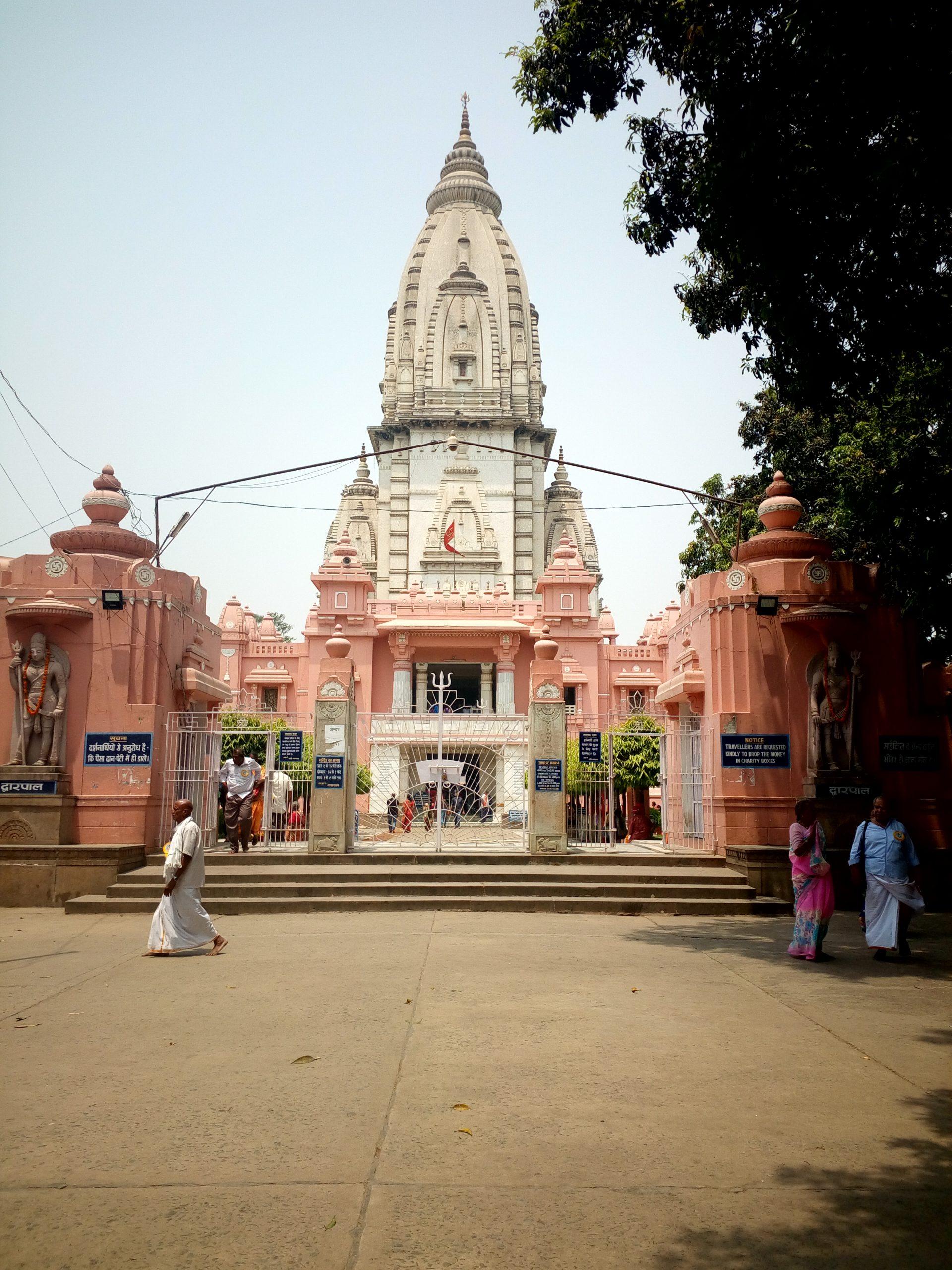 Uttarkashi Temple To Visit In Uttarakhand