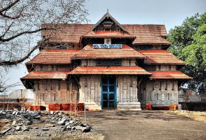 What Are The Places To See In Thrissur?