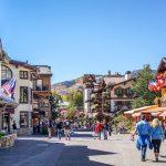 Vail - Alluring Hotspot of Colorado